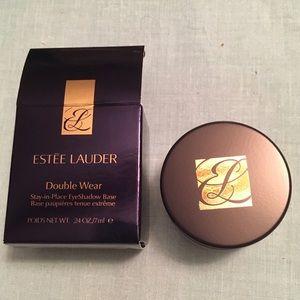 Estée Lauder Double Wear EyeShadow Base NWT